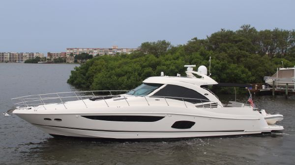 Sea Ray 610 Sundancer Northwind - 2013 61 Sundancer by Sea Ray