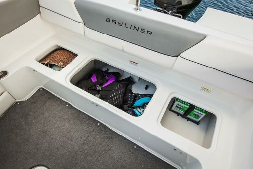 Bayliner 180 Bowrider image