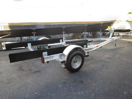 Sea Hawk 19-21 single axle image