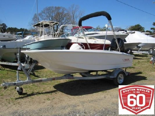 Boston Whaler 130 Super Sport - main image