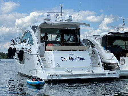 Cruisers Yachts 54 Cantius image