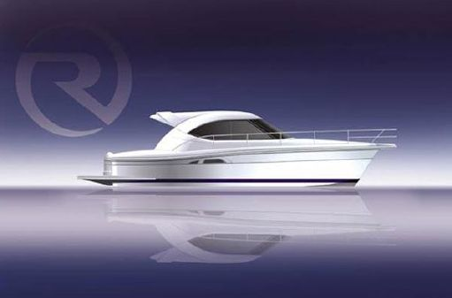 Riviera 3600 SY Sports Yacht Test image
