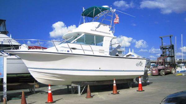 Baha Cruisers 299FB