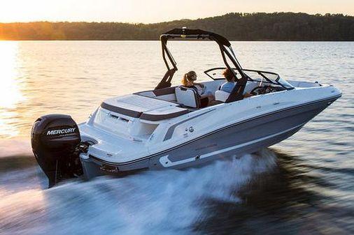 Bayliner VR5 Bowrider OB image