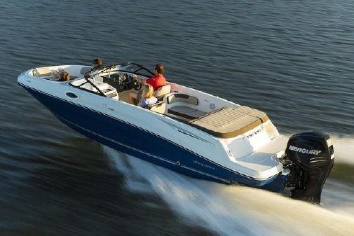 Bayliner VR6 Bowrider OB image