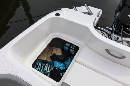 Bayliner Element E16 image