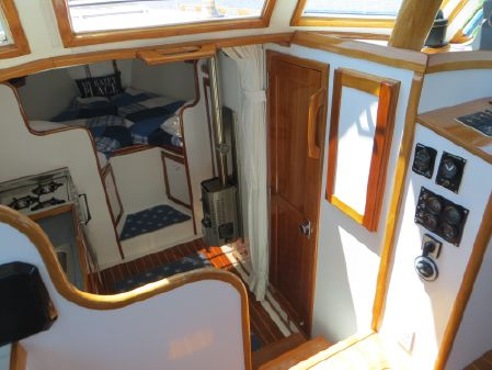 Wilbur 34 Flybridge image