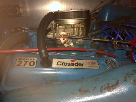 Chris-Craft Catalina 362 DC image