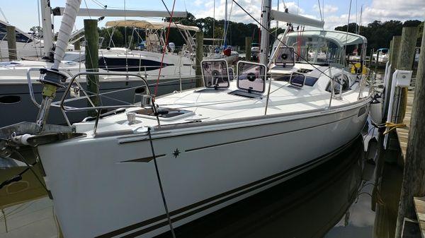 Jeanneau Sun Odyssey 50DS Last Wish II