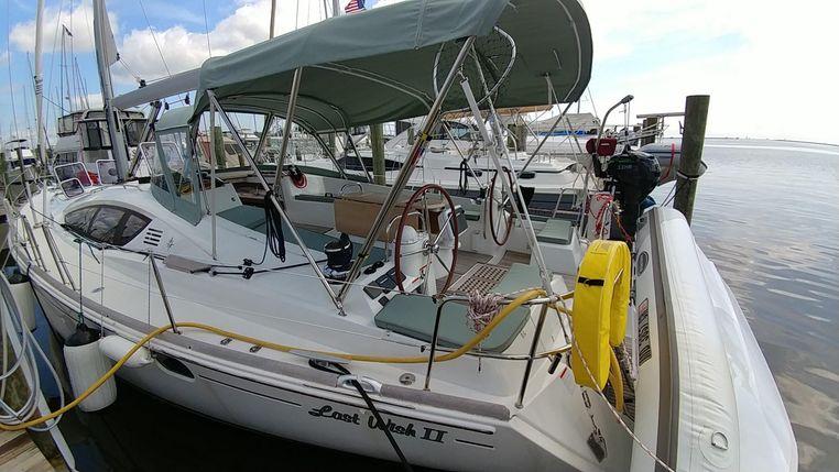 2016 Jeanneau Sun Odyssey 50DS Sell Massachusetts