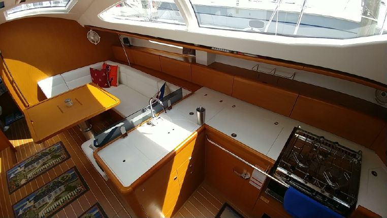 2016 Jeanneau Sun Odyssey 50DS BoatsalesListing Purchase