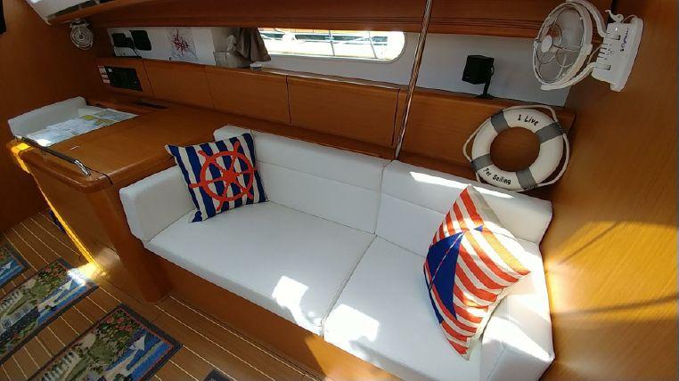 2016 Jeanneau Sun Odyssey 50DS BoatsalesListing Sell
