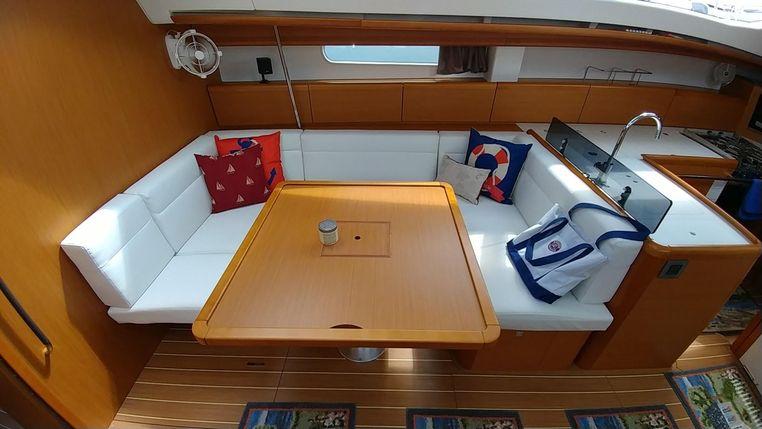 2016 Jeanneau Sun Odyssey 50DS BoatsalesListing Connecticut