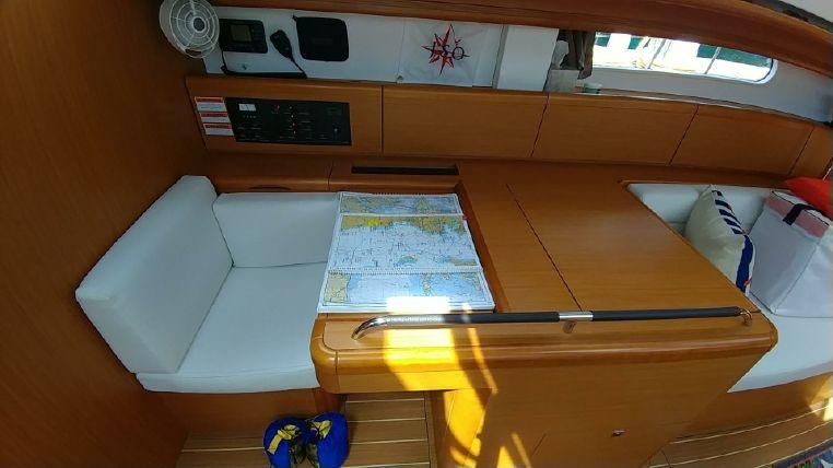 2016 Jeanneau Sun Odyssey 50DS BoatsalesListing New England