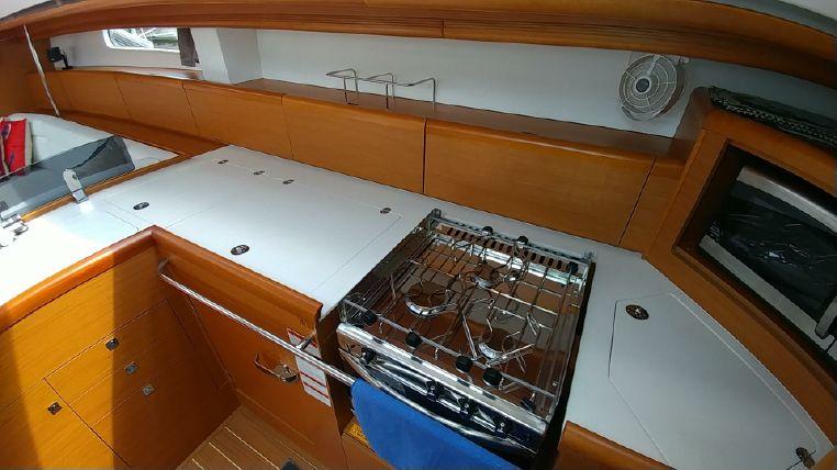 2016 Jeanneau Sun Odyssey 50DS Buy BoatsalesListing