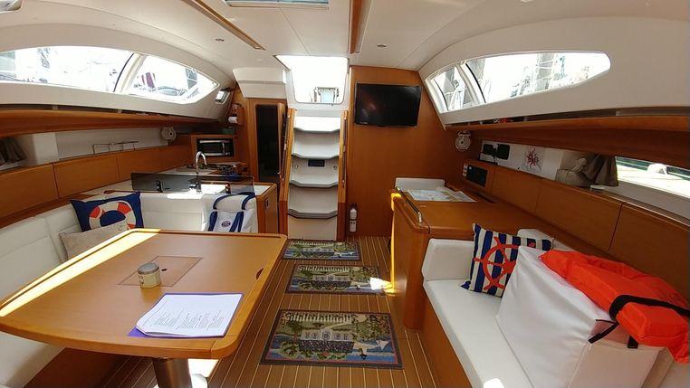 2016 Jeanneau Sun Odyssey 50DS Purchase BoatsalesListing