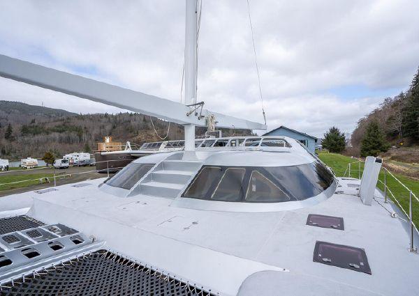 Shuttleworth 52 AeroRig image