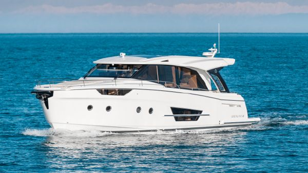Greenline 45 Coupe Hybrid