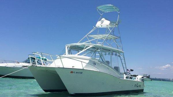 G&S Catamaran