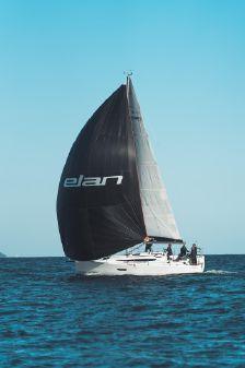 Elan E4 image
