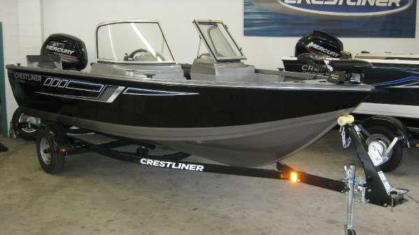 Crestliner 1700 Vision