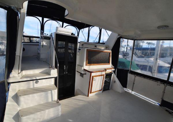 Carver 38 Aft Cabin image
