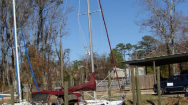 Catalina 30 Sloop Photo 1