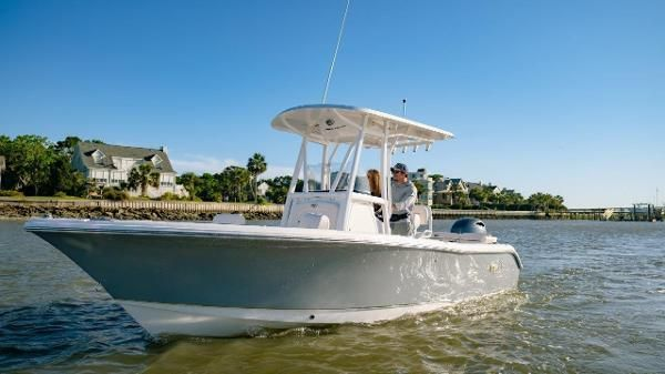 Sea Hunt 219 Ultra