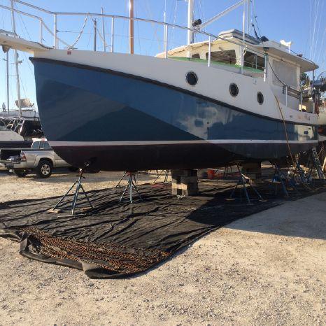 2002 Great Harbour Mirage N37 Dighton, Massachusetts - BLM Yacht Sales