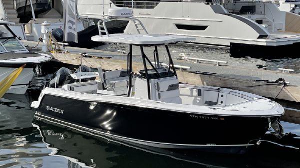 Blackfin 242 / 252 CC