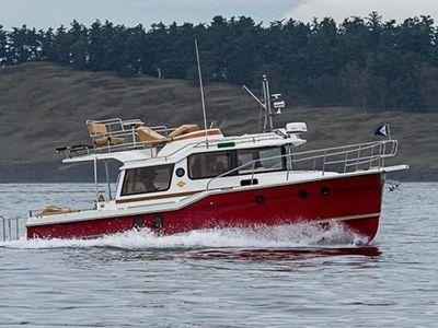2020 Ranger Tugs<span>R-29 CB</span>