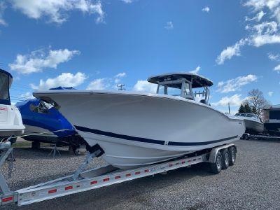 2019 Tidewater<span>320 CC</span>