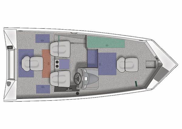 Crestliner VT 17 image