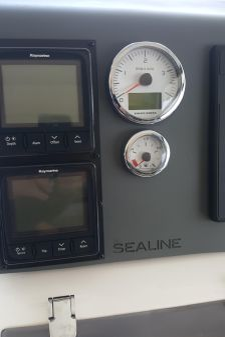 Sealine SC 35 image