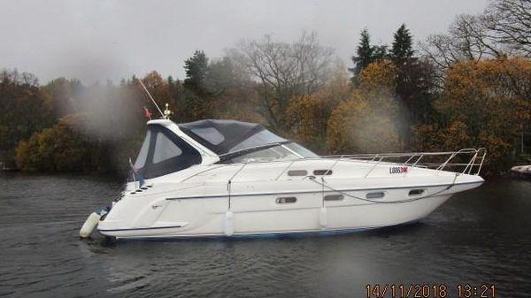 Sealine S37