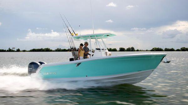 Blackfin 252CC