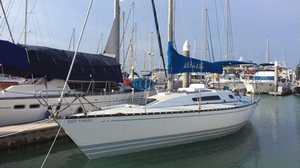 X-Yachts 372
