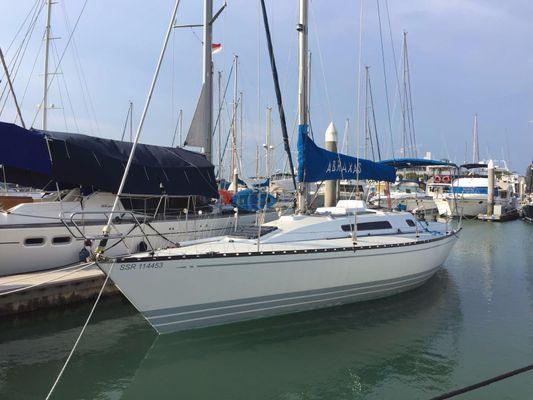 X-Yachts 372 - main image