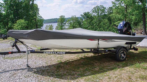 Crestliner VT 18 Manufacturer Provided Image