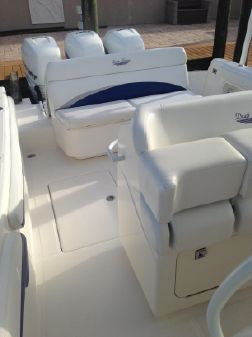 Deep Impact 36 OPEN with forward head image