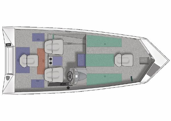 Crestliner VT 19 image