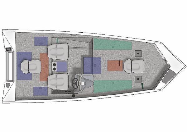 Crestliner VT 19C image
