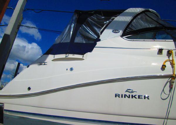 Rinker 330 Express Cruiser image