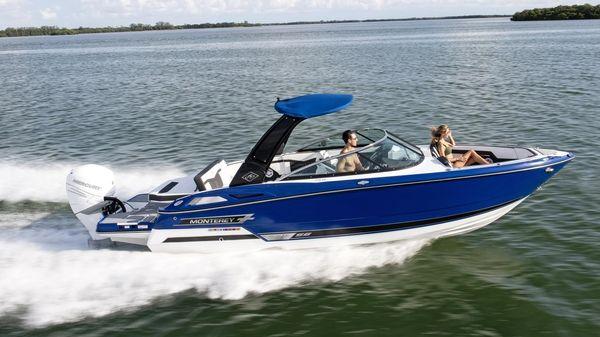 Monterey 275 Super Sport