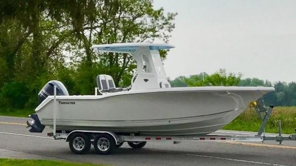Tidewater 230 CC