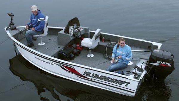 Alumacraft Boats For Sale - Jalensky's Outdoors and Marine