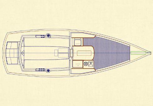 Tartan Fantail image