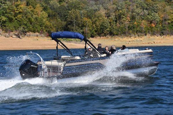 Misty Harbor Elite E6V - main image