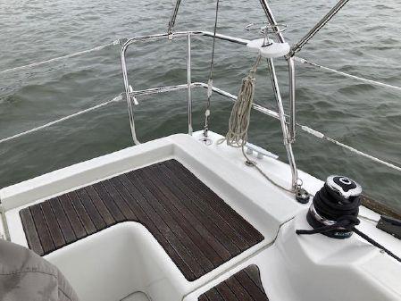 Beneteau Oceanis 34 image