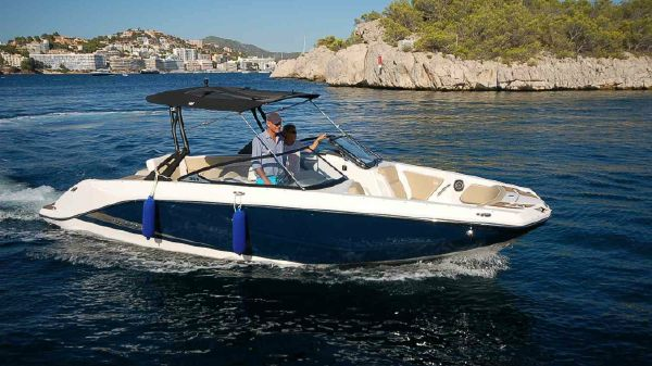 Scarab 255 Platinum Edition